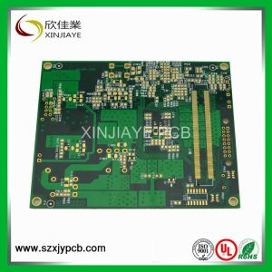 HDI Multilayer Fr4 Material Circuit Board pictures & photos
