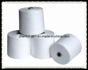 Ring Spun 100% Viscose Yarn Ne 32/1 * pictures & photos