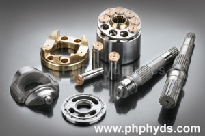 Komatsu Hydraulic Piston Pump Parts PC400-3, PC400-5 pictures & photos