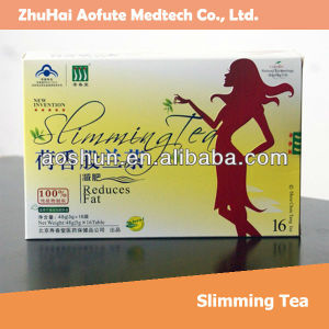 Lotus & Gynostemma Slimming Tea pictures & photos