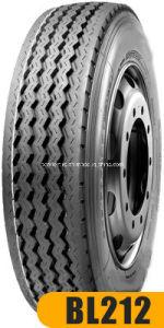 Bus Tyre and Medium Truck Tyre, 235/75r17.5, 245/70r17.5 TBR Tyre, Barkley Bl212 Radial Tyre
