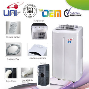 2015 Newest Mode Uni Portable Air Conditioner pictures & photos