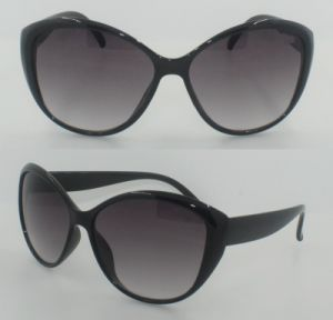Women Fashion Cateye Sunglass 8047