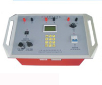Djf-6A IP& Resistivity Testing System pictures & photos