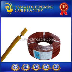 Electrical Heating Silicone Insulation Spark Ignition UL3135 12AWG Copper Wire pictures & photos