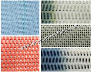 Polyester Faric for Industrial Filtration pictures & photos