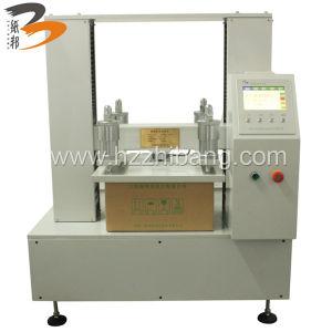 Corrugated Box Compression Strength Tester