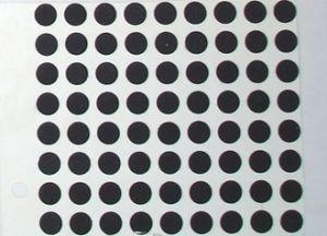 Polyester Dustproof Waterproof Mesh