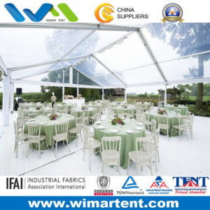 500 People Crystal Party Tent for Festival Celebration pictures & photos