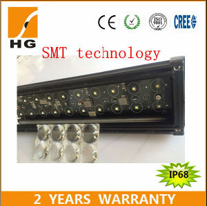 CREE LED Light Bars, 240W LED Driving Light Bar (HG-8626-240) pictures & photos