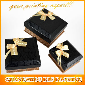 Handmade Paper Gift Box (BLF-GB116) pictures & photos