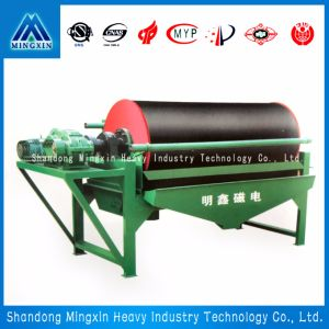 Cts CTN CTB Permanent Magnetic Separator / Magnetic Field Depth / Large Gap pictures & photos