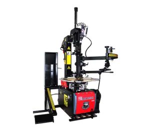2 Speed Professional Tyre Changer Bd13 pictures & photos