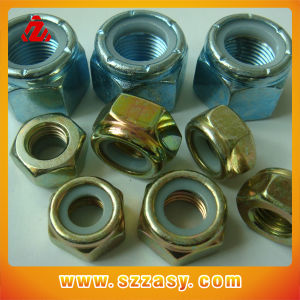 Stainless Steel Hex Nut pictures & photos