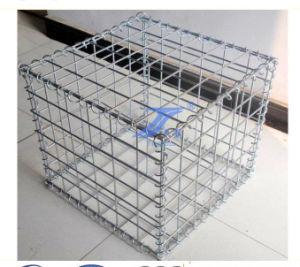 Gabion Basket Box Mesh Hole 10X10cm pictures & photos