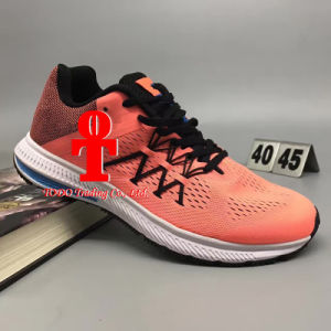 Zoom Winflo 3 Elastic Suspension Breathable Jogging Running Shoes pictures & photos
