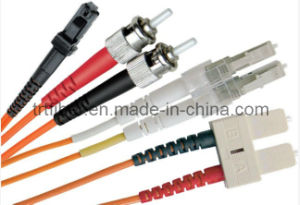 Fibre Optic Duplex Patch Cord pictures & photos