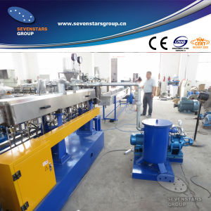 Pet Flakes Pelletizing Machine on Sale pictures & photos