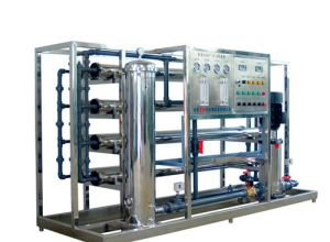 Dialysis RO System with 750L/H Water Treatment Machine pictures & photos