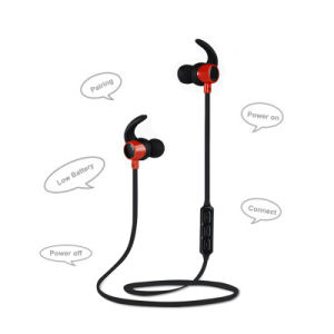 Sport Mobile Phone Accessories Wireless Earphone pictures & photos