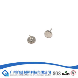Low Price EAS RF Hard Tag Pin for Clothing pictures & photos