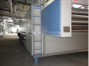 Textile Machine / Relaxation Dryer / Textile Finishing Machine pictures & photos