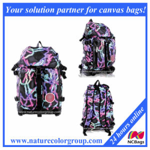 2017 New Fashion Nylon Backpack Travel Bag (SBB-009) pictures & photos