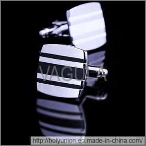 VAGULA Men Cufflinks Designer Cuff Links Hlk31607-2 pictures & photos