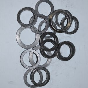 Flake Graphite Powder Gasket for Mechanical Sealing pictures & photos