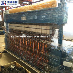 CNC Fence Panel Welding Mesh Machine pictures & photos