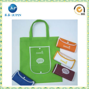 Cheap Eco-Friendly Gift Shopping Bag Foldable Bag (JP-nwb015) pictures & photos