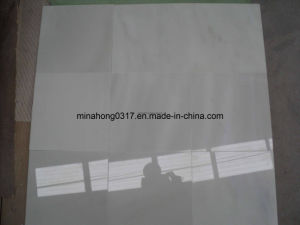 New Calcatta Gold Tiles, Chinese Calcatta Gold Guangxi White Marble pictures & photos