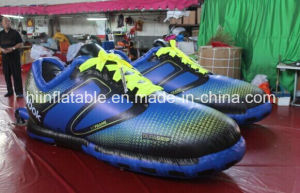 Advertising Inflatable Shoes Shape