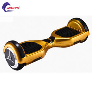 Hot Sell Electric Hoverboard with UL2272 Certificated Two Wheels Skateboard pictures & photos