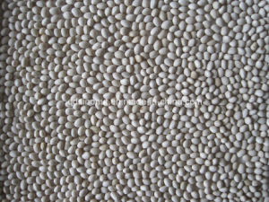 Chinese Origin White Pea Bean pictures & photos