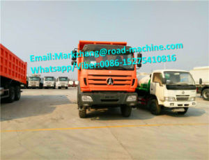 Sinotruck Beiben Ng80b 340/380 HP 6X4 Heavy Duty Dump Truck Congo pictures & photos
