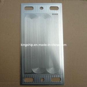 CNC Machining Aluminum Parts (No. 0179) pictures & photos