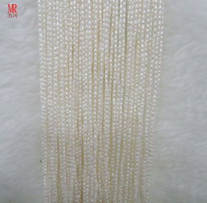 1mm Rice Shape Freswater Pearl Strands (ES383) pictures & photos