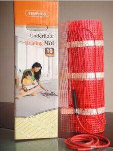 CE UL 160W Underfloor Heating Mats for Indoor Floor Heating pictures & photos