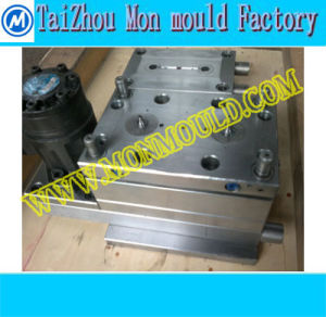 Plastic Injction Mould for Screw Thread Parts pictures & photos