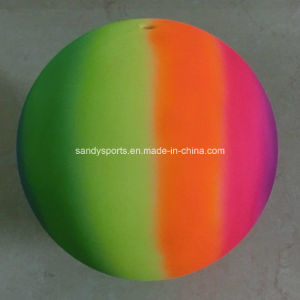 12 Inch Eco Friendly PVC Play Ball pictures & photos