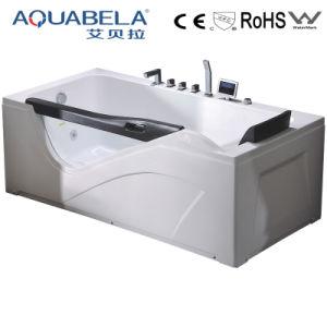Bubble Bath Tub SPA Bath with Pillow (JL808) pictures & photos