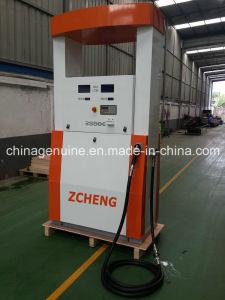 Zcheng Creative Series LPG Dispenser Controller pictures & photos