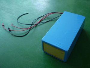 12V 24V 36V 48V High Capacity Lithium LiFePO4 Battery Pack 10ah 20ah 30ah 40ah pictures & photos