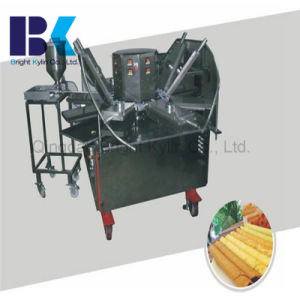 Multifunctional Food Egg Roll Machine