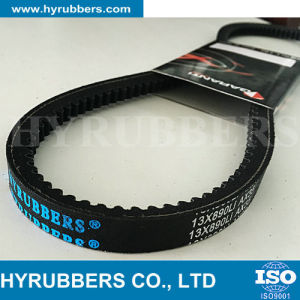 Classical Wrapped Rubber Vee Belt, V-Belt, V Belt pictures & photos