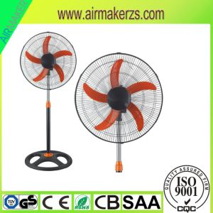 Hot Sell South America Africa Middle East 18 Inch Standing Fan pictures & photos