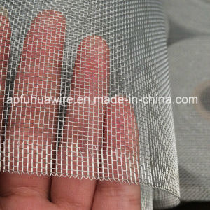 Against Flies and Mosquito Aluminum Alloy Wire Mesh pictures & photos
