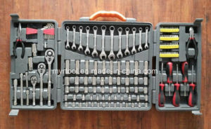 Hot Sale-145piece Professional Hand Tool Set pictures & photos