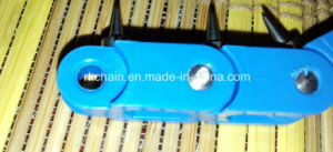 Plastic Transmission Conveyor Chain (PC50) for Chemical Industry pictures & photos